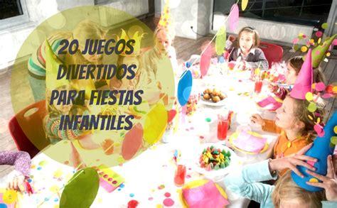 fiestas infantiles un cumplea 241 os de la sirenita pequeocio juegos para fiesta101 101 fiestas diversi 243 n y juegos