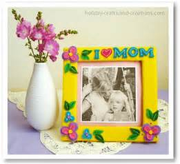 mothers day baskets s day craft ideas bb