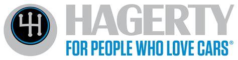Hagerty Insurance Logo   News Celebrity