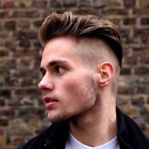 older men getting mohawk haircuts videos 55 edgy or sleek mohawk hairstyles for men men