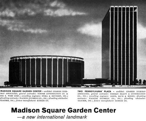at 5b replacing madison square garden doesn t seem likely