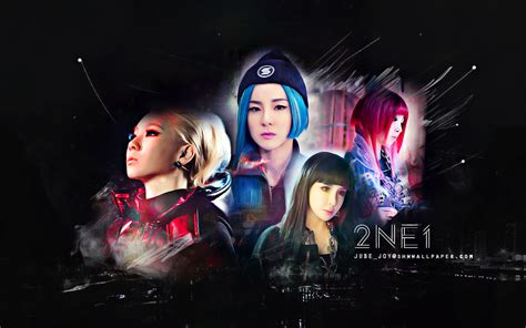 2ne1 come back home wallpaper 2ne1