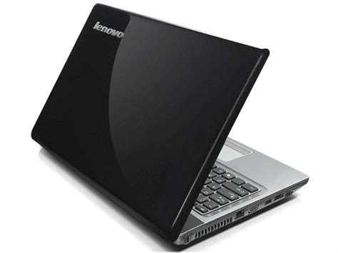 Laptop Lenovo Ideapad Z360 lenovo ideapad z360 091237u notebookcheck net external reviews