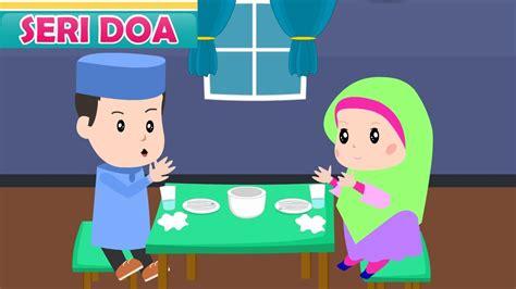 doa sesudah makan bersama jamal laeli  youtube