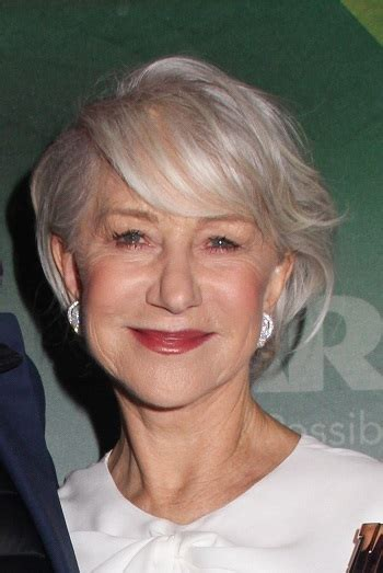 hairstyles just for you melrose mn hairstyles helen mirren short layered hairstyle