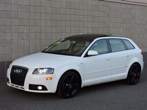Audi A3 S Line 2008 by 2008 Audi A3 Panoramic Sunroof Upcomingcarshq