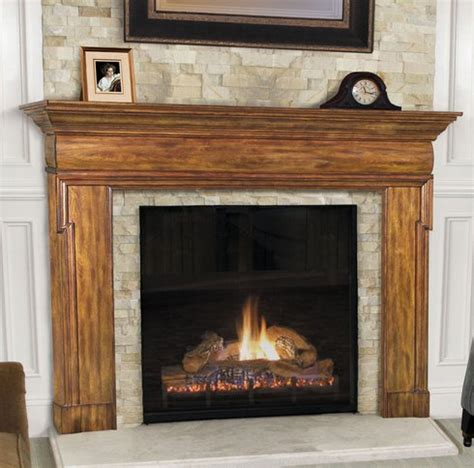 Custom Fireplace Surround And Mantel by Pearl Custom Mantels La Crosse Area Custom Fireplace Mantels