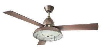retro ceiling fans with lights retro ceiling fan with caged light