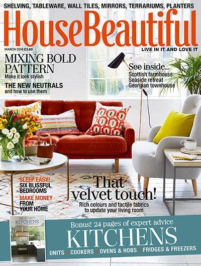 house beautiful subscription hearst magazines subscriptions home hearst magazines