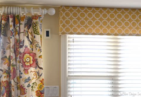 flat panel curtains tailored flat panel valance cre8tive designs inc