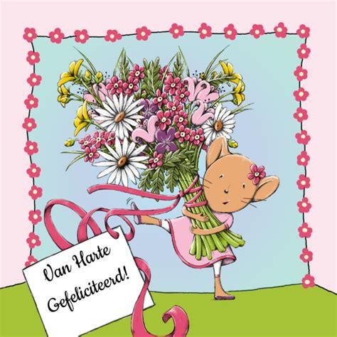 afbeeldingen verjaardag bos bloemen verjaardag muis en bloemen ih verjaardagskaarten