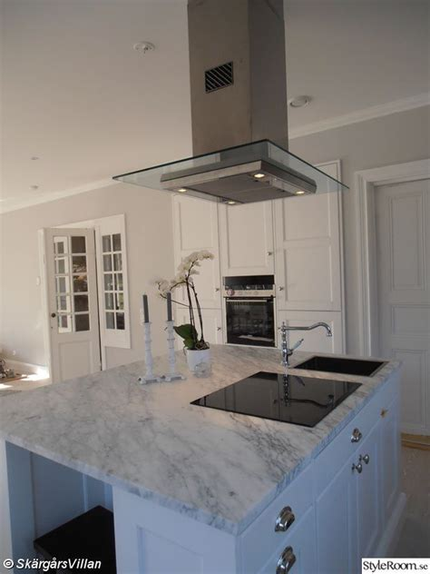 Images Kitchen Islands Spisfl 228 Kt Marmorskiva K 246 K Inredning Borga Pinterest