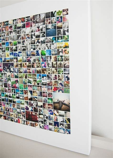 Wand Mit Vielen Bilderrahmen by Fotowand Selber Machen 66 Wundersch 246 Ne Ideen Und