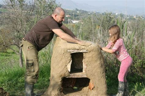 Oven Hock Manual 17 best images about mud ovens outdoor kitchens on