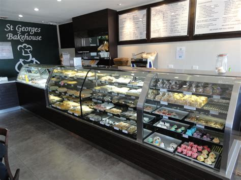 St. Georges Bakehouse   Adelaide