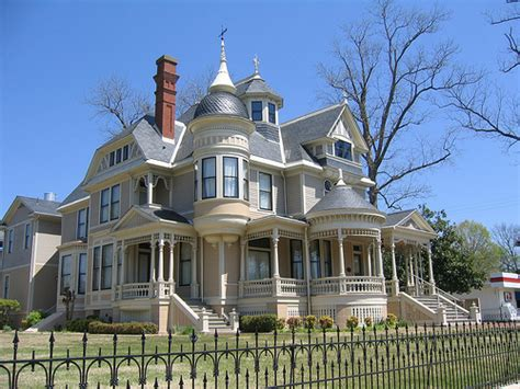 Victorian Style House Plans Pillow Thompson House Flickr Photo Sharing