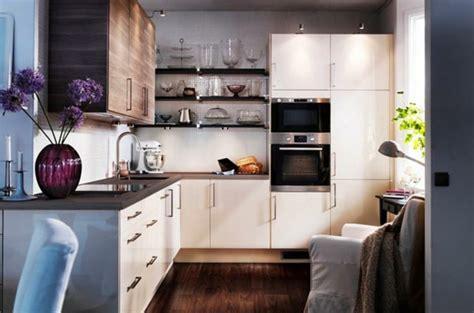 am 233 nager une cuisine 40 id 233 es pour le design magnifique archzine fr