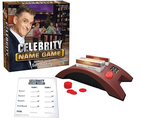 what is celebrity name game celebrity name game purple pawn