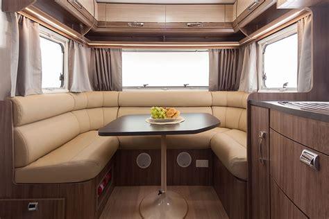 Wohnwagen Innenausstattung by Silverline Caravan Interior 1 Vans Luxury
