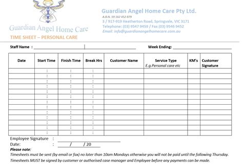 Timesheet Quotes Quotesgram Home Health Care Timesheet Template
