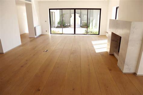Holzboden Dielen by Dielenb 246 Den 187 Eiche Dielen Der 400er Serie Pur Natur