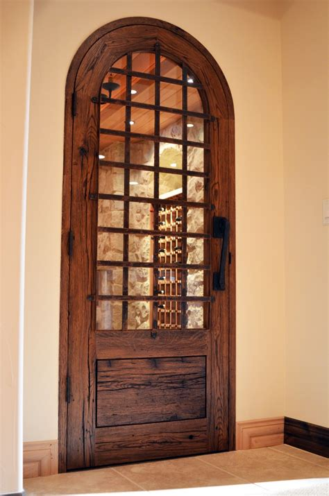 wine cellar doors pin wine cellar doors venetian solid door on