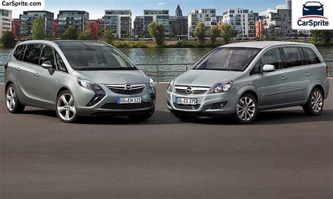 opel zafira price opel zafira tourer 2017 prices and specifications in