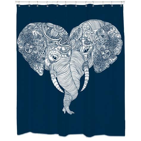 elephant shower curtain hooks punch trunk love elephant heart shower curtain hooks