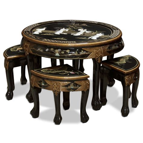 Coffee Table With Two Stools by Coffee Tables And Stool Sets That Guests Are Always