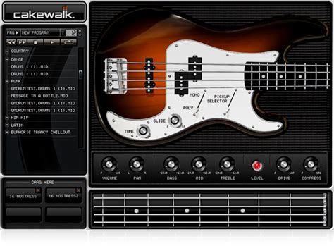 best electric guitar vst three bassists one bass vst for each size wallet