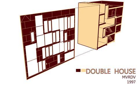Best House Plan Sites Double House Mvrdv Www Pixshark Com Images Galleries