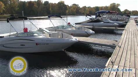 introducing your boat club boat rental through boat club - Boat Club Membership Minnesota