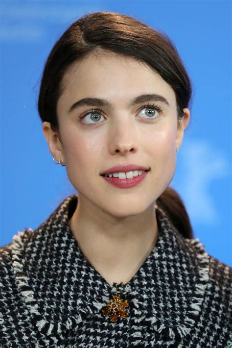 margaret qualley   salinger year photocall