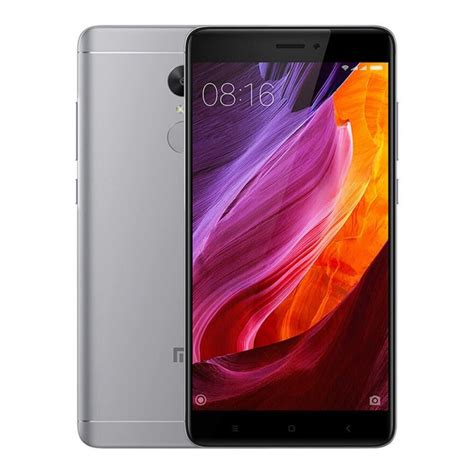 Xiaomi Redmi Note 4 Snapdragon 625 4 64 Gb Gold Grs Resmi Tam xiaomi redmi note 4 5 5 quot 32 64gb snapdragon 625 global