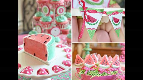 themes of girl first birthday party ideas for girls themes www pixshark