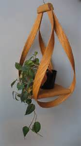 Ideas For Decorating Home Office bentwood hanging plant holder 50 00 via etsy futura