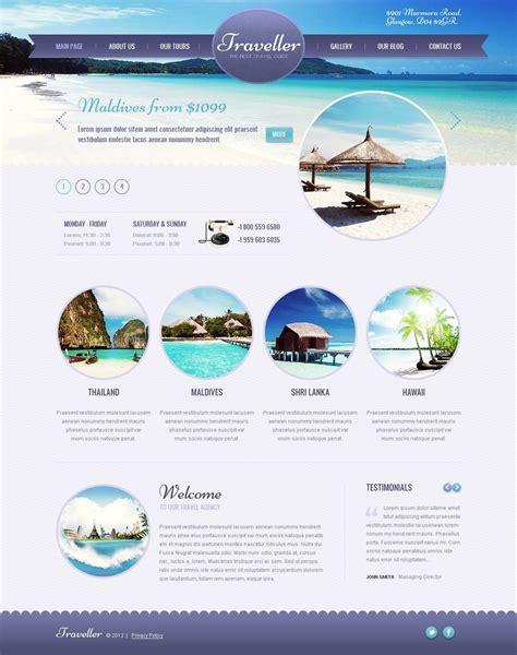 wordpress themes free travel agency travel agency wordpress theme 41896