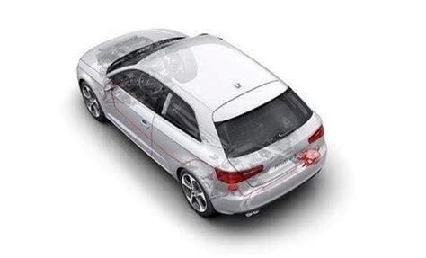 Motorsoundsystem Audi by Motorsoundsystem Audi A3 Abgassoundanlage Nachr 252 Stungen