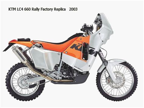 Ktm 690 Rally Replica Ktm 690 Rally Replica Pics Specs And List Of Seriess By