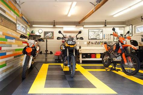 garage flooring designs ideas design trends