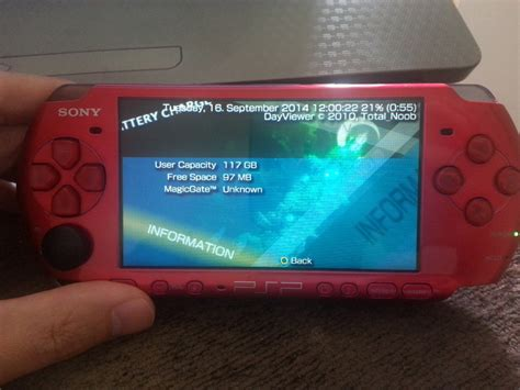 Memory Psp 64gb is the psp capable to accept a 64gb microsd page 7 gbatemp net the independent
