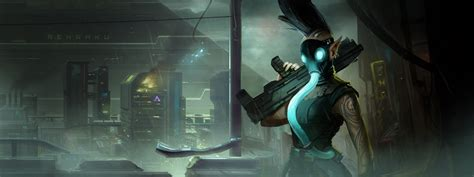 shadowrun returns anthology by weisman reviews shadowrun returns review ign