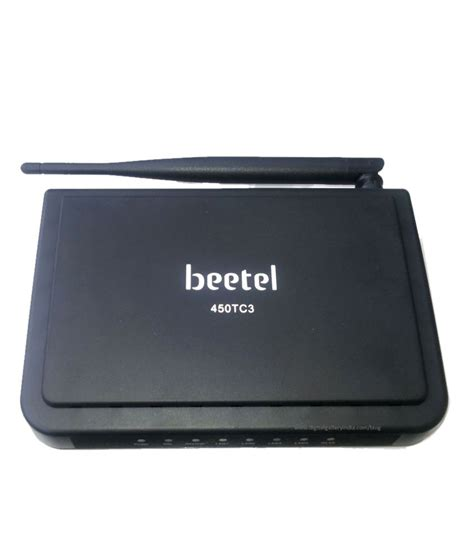 Modem Plus Router Wifi beetel 450tc3 adsl2 wifi modem plus router for other than airtel userwireless routers with modem