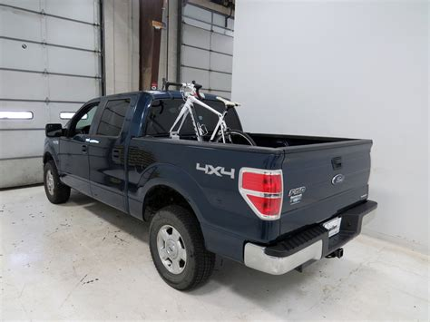 swagman truck bed bike rack swagman pick up truck bed mounted 2 bike carrier locking fork mount swagman truck bed bike