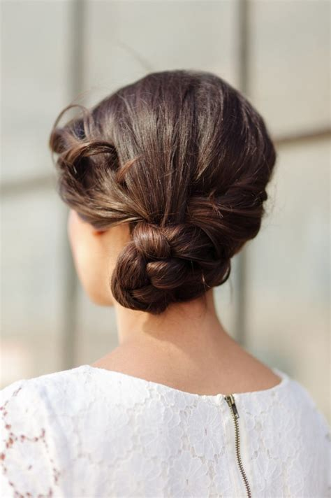 Bridesmaid Hairstyles Hair by 30 Bridesmaid Hairstyles Your Friends Will Actually