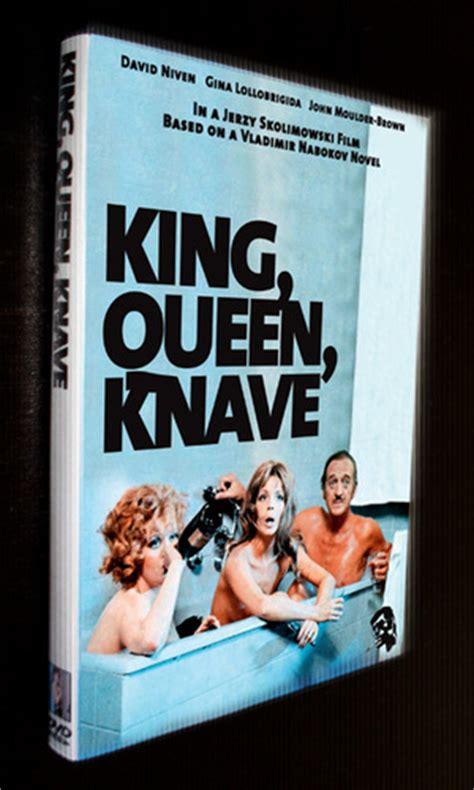 film king queen knave king queen knave 1972 dvd modcinema