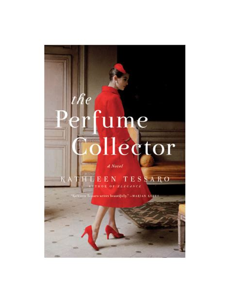 the perfume collector a novel book review the perfume collector ridgely s radar