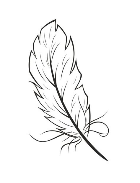 printable vinyl sheets india feathers coloring page az coloring pages feather coloring