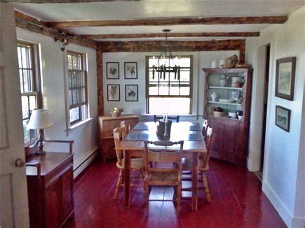 Chappaquiddick Rental Homes Chappaquiddick Vacation Rental Home In Martha S Vineyard Ma 02539 Less Than 2 Minute Walk To