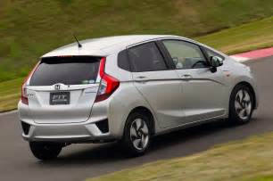 honda car new model 2014 honda fit next new model 2014 autos weblog